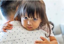 患有阅读障碍的儿童会表现出较强的情绪反应