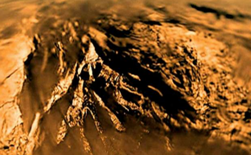 模拟表明土星的卫星泰坦上可能存在非水生生物