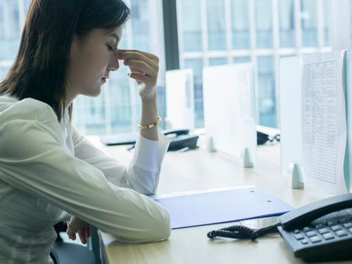 研究发现慢性疲劳提示免疫反应过度