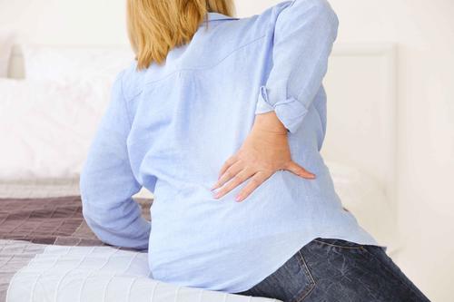 绝经后严重的性和泌尿健康问题与生活质量下降有关