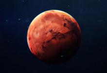 研究人员说火星很可能早在44亿年前就已经有水