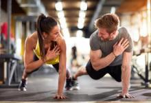 瘦人健身要怎么样才可以增加体重