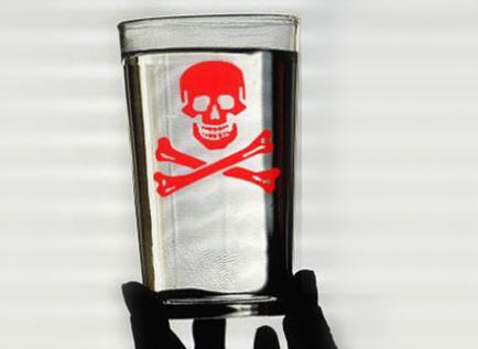 科学证明氟化水会伤害儿童