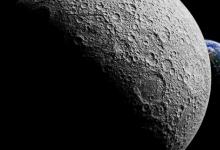 科学家认为在月球坑中检测到的冰水可能有多种来源
