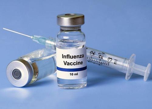 西奈山研究人员开发了一种通用流感病毒疫苗