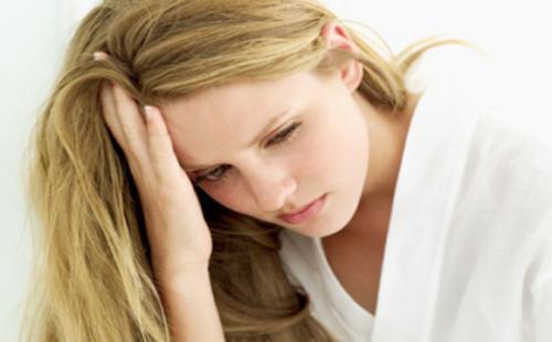 产妇焦虑症将影响胎儿的大脑