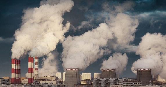 空气污染可能会增加大区域的心力衰竭住院率