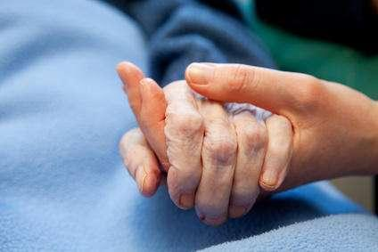 研究表明聚集蛋白可能与阿尔茨海默氏病有关