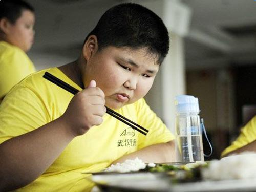 儿童肥胖可能与大脑结构有关