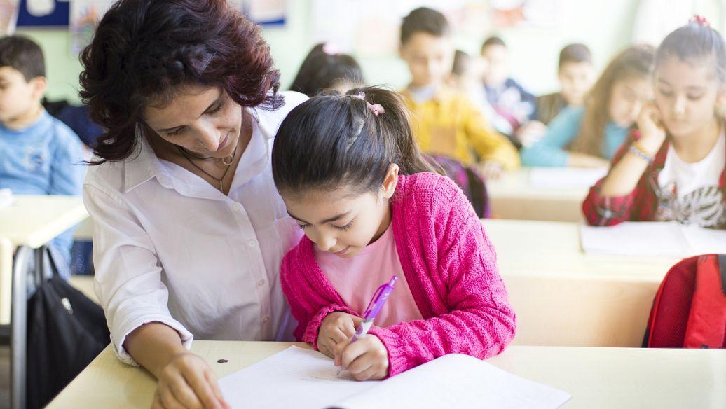 为什么儿童在5到11岁之间变得不太活跃