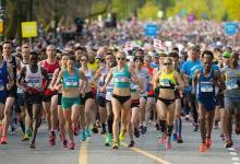 进行马拉松运动会使您的血管变年轻吗