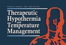 降低体温的时间对于院外心脏骤停至关重要