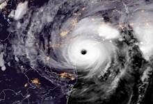 研究调查了飓风对住院与医疗提供者的影响