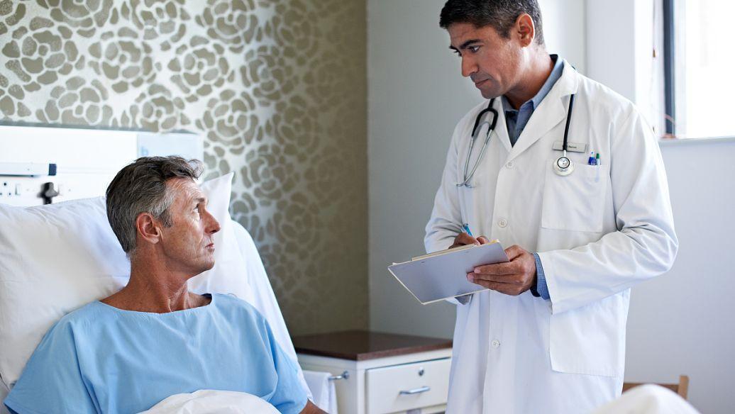 在线工具可以帮助男性选择最佳的前列腺癌治疗方法