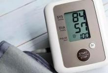 血液透析期间的低血压可能表明周围血管疾病