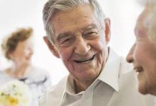 老年人的嗅觉不佳与死亡风险更高有关