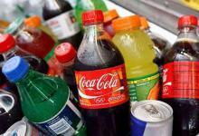 一天只喝一杯含糖饮料与健康问题有关