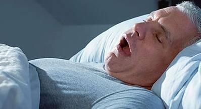 睡眠呼吸暂停是痴呆的危险因素吗
