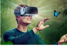 虚拟现实能否帮助治愈恐惧症