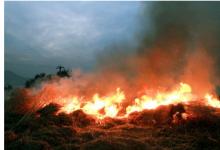 如何减少生物质燃烧污染的阴暗面