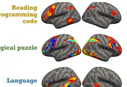 研究人员破译了计算机编程的神经力学