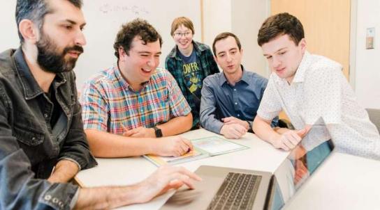 团队揭示了新的单原子厚材料的可能性
