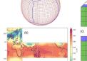 AI模型显示出产生更快 更准确的天气预报的希望