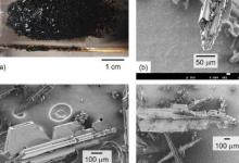 新的富勒烯晶体生产方法比以前的方法快50倍