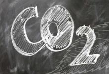 研究探索温室气体排放中氮与二氧化碳之间的关系