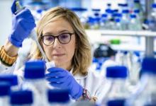 高度社交蛋白质如何掌握有关阿尔茨海默氏症起源的线索
