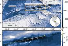 新模型揭示了以前无法识别的海洋地震带的复杂性