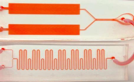 新的验血设备持续监控血液化学