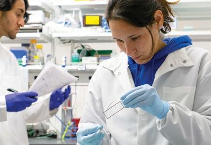 液体活检如何实现更明智的肺癌治疗