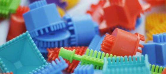 为潜在的医疗应用开发的微小的可变形聚合物
