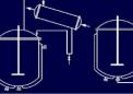 用于化学合成和分离的同心液体反应器