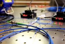 研究人员实现了持续的高保真量子隐形传态